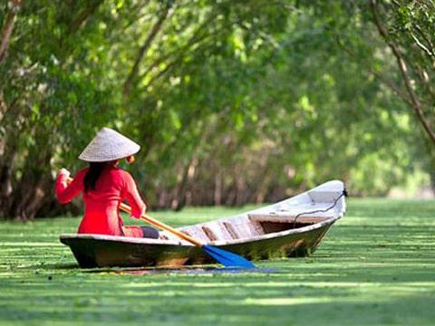 Tour Miền Tây Du Thuyền Cần Thơ – Mũi Cà Mau 3 ngày giá tốt từ Sài Gòn