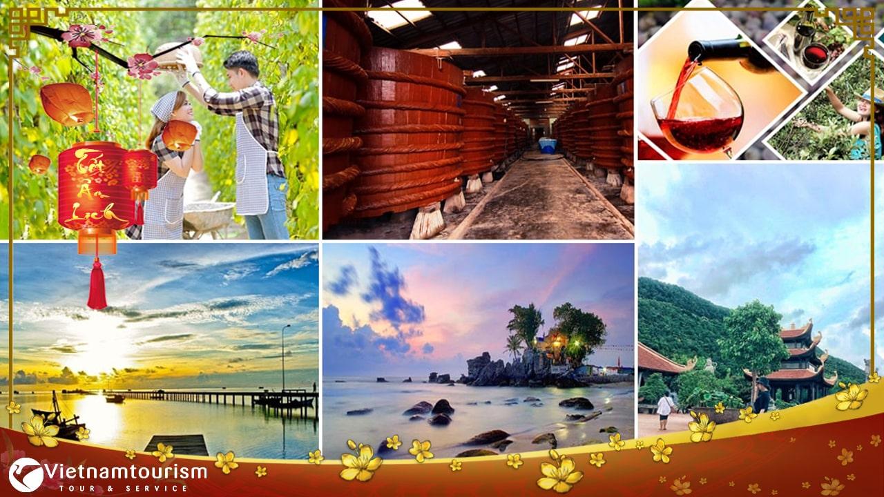 Du lịch Tết Nhâm Dần 2022 – Tour Phú Quốc 3 ngày 2 đêm khởi hành từ Hà Nội giá tốt