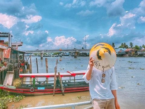 Du lịch Bến Tre – Mỹ Tho 1 ngày giá tốt từ Sài Gòn