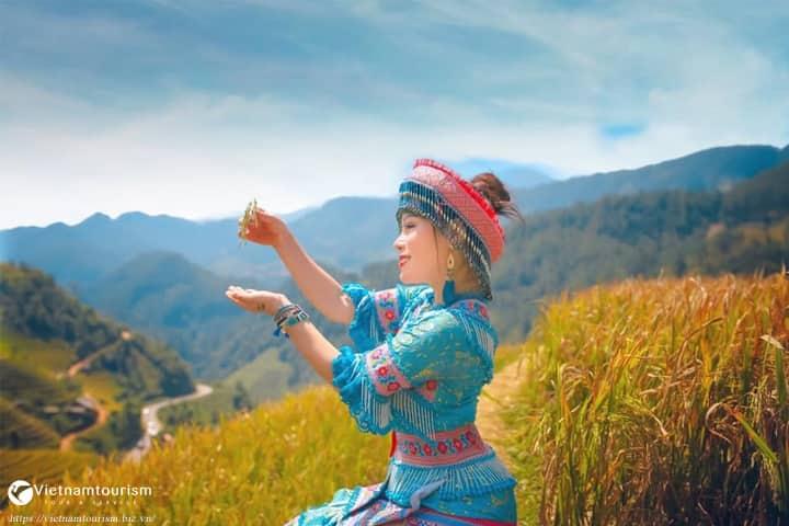 Du lịch Đông – Tây Bắc – Hà Giang – Sapa 6 ngày 5 đêm giá siêu tiết kiệm từ TP. HCM