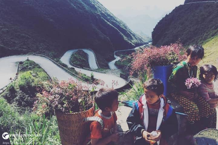 Du lịch Miền Bắc – Đông Bắc – Hà Giang 4 ngày 3 đêm khởi hành từ Sài Gòn 2021
