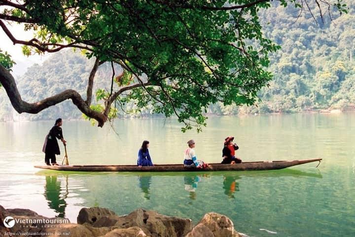 Du lịch Miền Bắc – Hà Giang – Cao Bằng – Thác Bản Giốc – Hồ Ba Bể – 6 ngày 5 đêm từ Sài Gòn