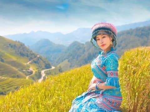 Du lịch Miền Bắc – Hà Nội – Hạ Long – Mù Cang Chải – Tú Lệ 4 ngày 3 đêm từ Sài Gòn 2021