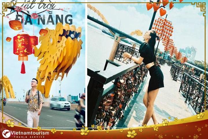 Du lịch Đà Nẵng dịp Tết Âm lịch 2022 – Dấu Ấn Miền Trung giá tốt từ TP.HCM