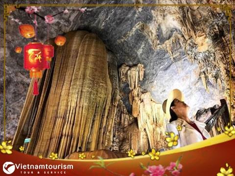 Tour Đà Nẵng dịp tết âm lịch 2022 – Hội An – Huế – Động Phong Nha giá tốt  từ TP.HCM
