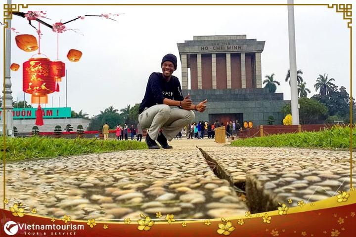 Du lịch Tết Nguyên Đán 2022 – Hà Nội – Ninh Bình – Hạ Long – Yên Tử 4 ngày từ Sài Gòn