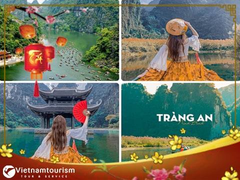 Du lịch Miền Bắc Tết Nhâm Dần 2022 – Hà Nội – Hạ Long – Sapa – Ninh Bình 5 ngày từ Sài Gòn