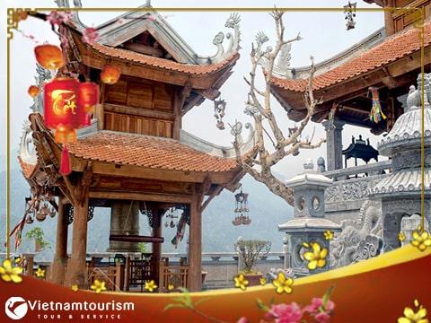 Du lịch Tết Nguyên Đán Miền Bắc 2022 – Hà Nội – Ninh Bình – Hạ Long – Sapa 6 ngày 5 đêm từ TP. HCM
